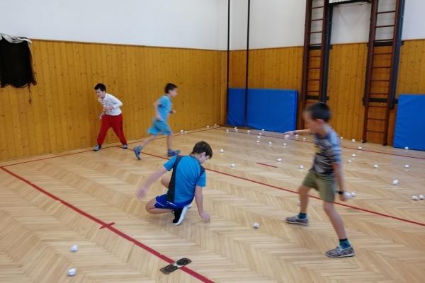 Sportovní hry